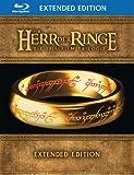Image de BD * Herr der Ringe - Triologie [Blu-ray] [Import allemand]