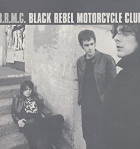 Black Rebel Motorcycle Club [VINYL]