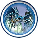 Batman Plate - Batman kid dinnerware