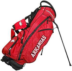 NCAA Fairway Stand Golf Bag by Team Golf