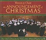 Announcement of Christmas
