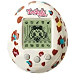 Tamagotchi Friends - Colourful Leopard