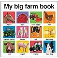 My Big Farm Book (My Big Board Books)