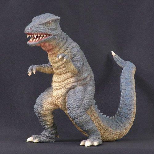X-PLUS 東宝大怪獣シリーズ 「ゴロザウルス(1967版)」 少年リック限定版