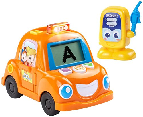 VTech Cruise and Learn Car - 1