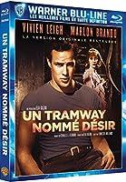 Un Tramway nommé désir [Blu-ray]