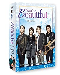 You're Beautiful