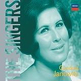 The Singers: Gundula Janowitz