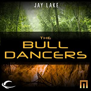 The Bull Dancers Audiobook