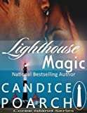 img - for Lighthouse Magic (Coree Island Book 2) book / textbook / text book