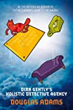 Dirk Gently's Holistic Detective Agency (Dirk Gently series Book 1)
