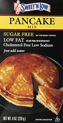 sweet-n-low-pancake-mix-sugar-free