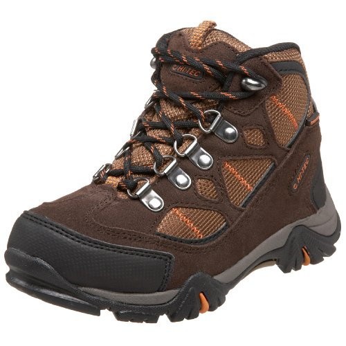Hi-Tec Little Kid/Big Kid Renegade Trail Hiking Boot