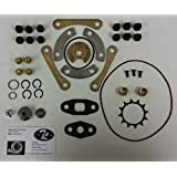 PTE Garrett T3 T4 TO4B TO4E Turbo Rebuild Kit