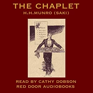 The Chaplet | [Hector Hugh Munro]