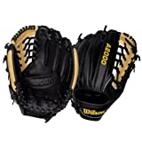 Wilson A20001782BBL 11 1/2 Inch Baseball Glove
