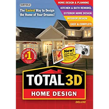 how do I get Total Home Design Deluxe Download