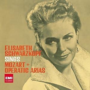 Mozart:Opera Arias [Hqcd]