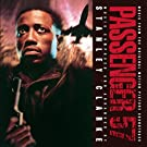 Passenger 57: Music From The Original Motion Picture Soundtrack