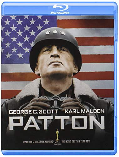 Patton (Blu-ray Combo Pack)