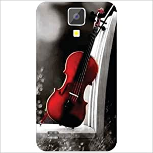 Samsung I9500 Galaxy S4 Back Cover - Abstract Designer Cases