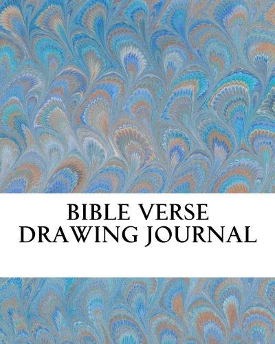 Bible Verse Drawing Journal