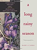 img - for A Long Rainy Season: Haiku and Tanka (Rock Spring Collection of Japanese Literature) book / textbook / text book