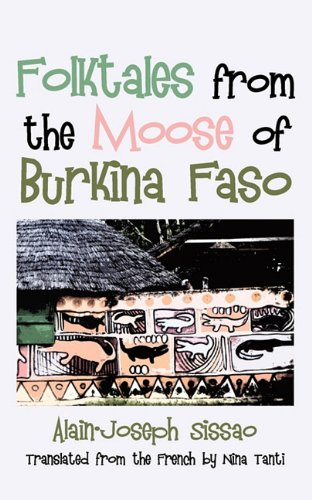 Folktales from the Moose of Burkina Faso