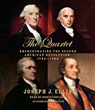 img - for The Quartet: Orchestrating the Second American Revolution, 1783-1789 book / textbook / text book