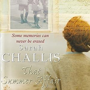 That Summer Affair | [Sarah Challis]