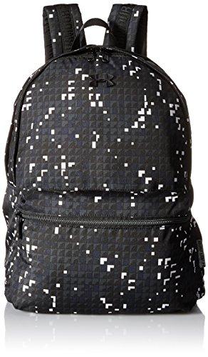 Under Armour UA Favorite Backpack-Zaini/Daypacks Multisport da donna, Donna, Multisport - Rucksäcke/daypacks Ua Favorite Backpack, nero, Taglia unica