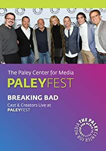 Breaking Bad: Cast & Creators Live at the Paley Center