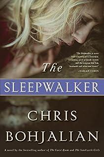 Book Cover: The Sleepwalker: A Novel
