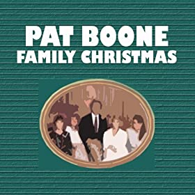 Pat Boone Family Christmas