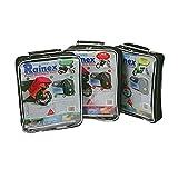 Oxford Rainex Rain and Dust Bike Cover - Mediumby Oxford Products