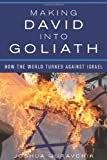 img - for Making David into Goliath: How the World Turned Against Israel book / textbook / text book