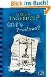 Gregs Tagebuch 2 - Gibt's Probleme? (...