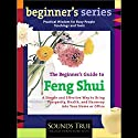 The Beginner's Guide to Feng Shui Speech by Ken Cohen Narrated by Ken Cohen