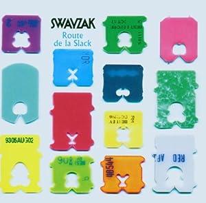 Route De La Slack: Remixes & Rarities
