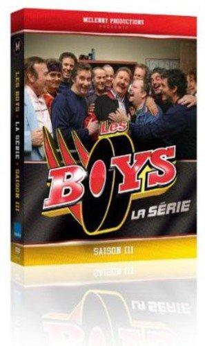 DVD : Boys Series 3