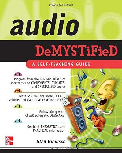 Audio Demystified