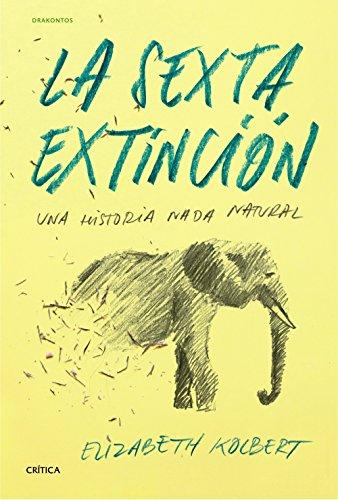 La Sexta Extinción (Drakontos)