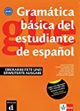 Gramática básica del estudiante de español: Buch