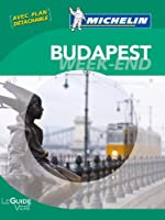 Le Guide Vert Week-end Budapest Michelin