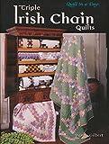 Triple Irish Chain Quilts