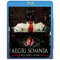Aegri Somnia [Blu-ray]