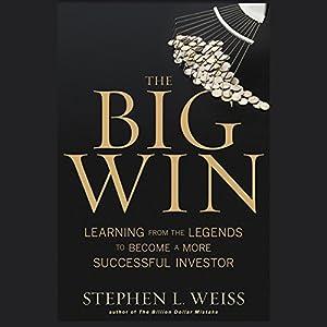 The Big Win Audiobook