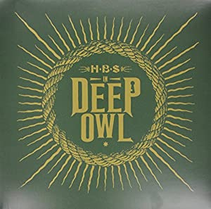 In Deep Owl [LP]