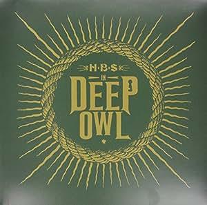 In Deep Owl [LP]