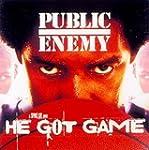 He Got Game: Original Soundtra